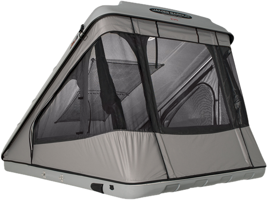 James Baroud Rooftop Tents
